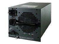 Cat6500 6000W AC Power Supply