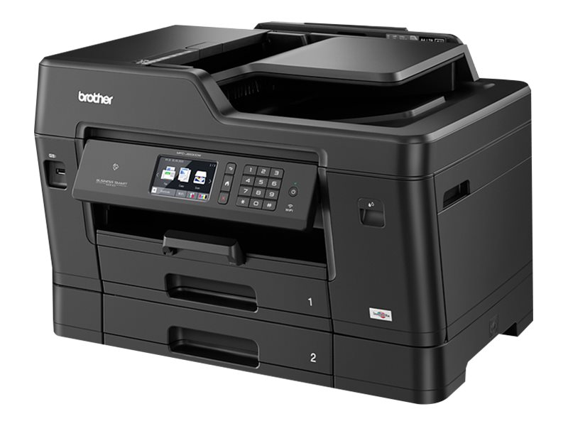 Brother MFC-J6930DW - imprimante multifonctions (couleur)