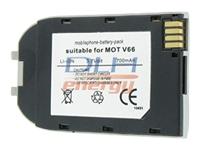 DLH Energy Batteries compatibles MOLA28