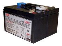 APC RBC142 Replacement Battery Cartridge