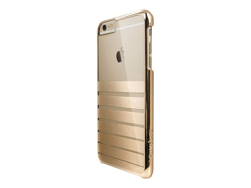 X-Doria Engage Plus - Coque de protection pour iPhone 6 Plus - or