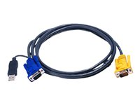 USB KVM Cable (3m) - For CL1000