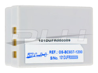 DLH Energy Batteries compatibles OS-BC937-1200