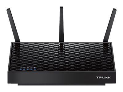Image of TP-LINK AC1900 Wireless Gigabit Access Point - radio access point