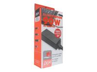 DLH DY-AI1931 - adaptateur secteur - 90 Watt
