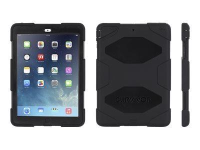 Griffin Survivor All-Terrain Protective Case for iPad Air