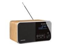 Grundig DTR 3000 DAB+ DAB-radio eg