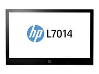 HP L7014 Retail Monitor