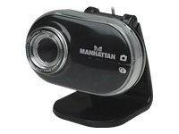 Manhattan HD Web Cam 760 Pro XL