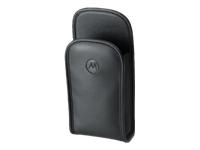 Symbol Soft Case Holster - Handheld holster - for Motorola MC55, MC55N0, MC65; Zebra MC55A0, MC67
