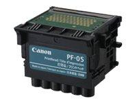 Canon PF-05, Tisková hlava PF-05