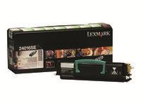 Lexmark Cartouches toner laser 24016SE