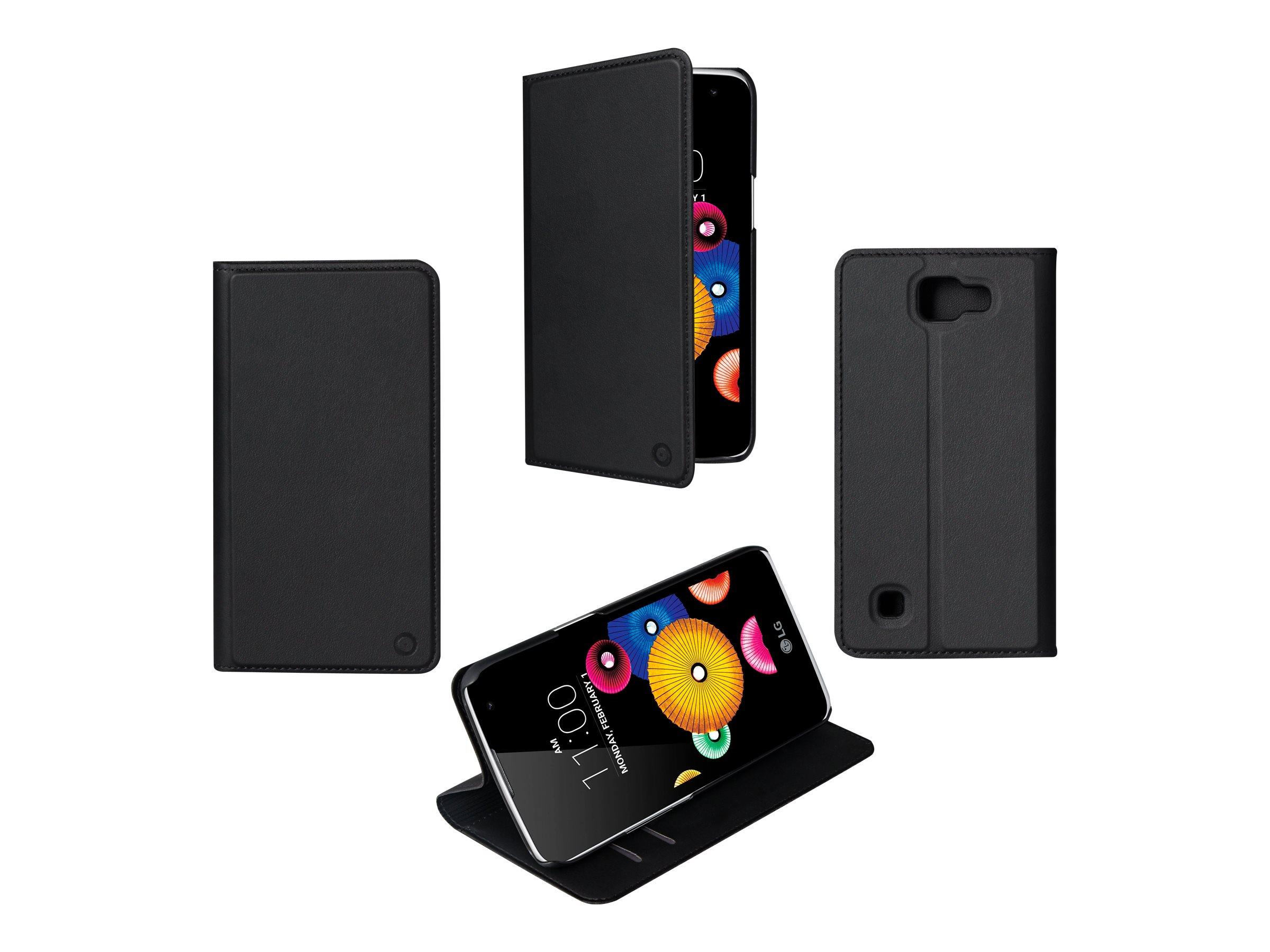 Muvit Folio protection à rabat pour téléphone portable