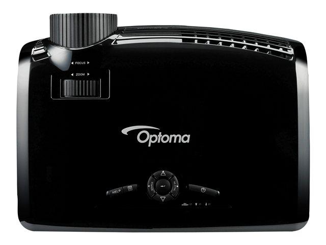 Optoma EH300