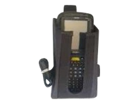 Zebra - Handheld forklift holster - for Omnii XT15, XT15F, XT15F CHILLER, XT15ni; Omnii XT15, XT15f, XT15f Arctic