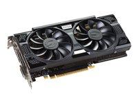 EVGA GeForce GTX 1050 Ti SSC GAMING ACX 3.0 - Tarjeta gráfica - GF GTX 1050 Ti