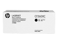HP Cartouches Laser CF360XC