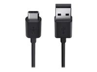 Belkin Câbles-USB F2CU032bt06-BLK