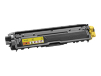 Brother TN225Y - High Yield - yellow - original - toner cartridge - for Brother DCP-9020, HL-3140, 3150, 3170, 3180, MFC-9130, 9330, 9340; HL-3180