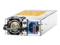 HP Common Slot Platinum Plus Power Supply Kit