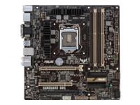 ASUS VANGUARD B85 Bundkort micro-ATX LGA1150 sokkel B85 USB 3.0