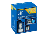 Intel Core i7 4790S 3.2 GHz 4 cores 8 tråde 8 MB cache LGA1150 Socket