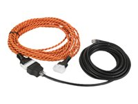 APC NetBotz Leak Rope Sensor - 20 ft