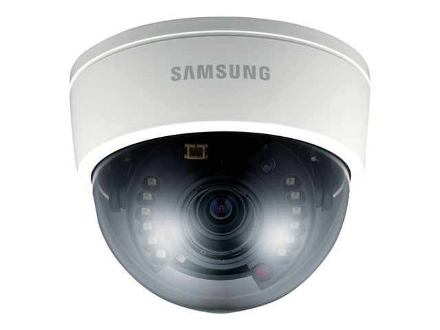 Image of Samsung Techwin SCD-2080R - CCTV camera