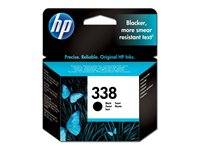 HP - INKJET SUPPLY HIGH VOLUME Cartucho de tinta negro (n�338) 11mlC8765EE#ABE