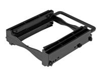 StarTech.com Dual 2.5