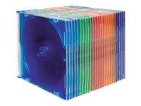 FELLOWES  CD Jewel Case98317