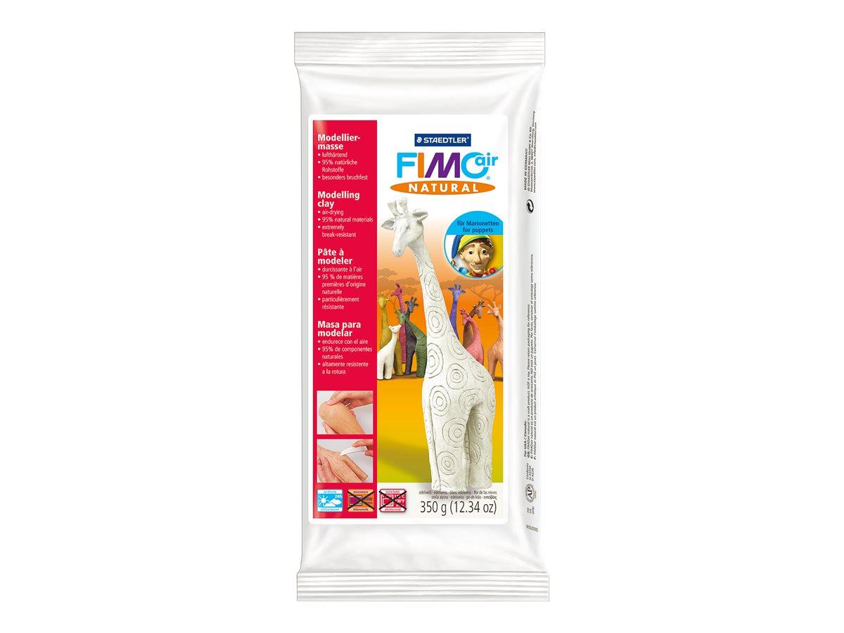 FIMOair natural - pâte à modeler