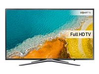 "Samsung UE55K5505AK 55"" Klasse 5 Series LED TV Smart TV"