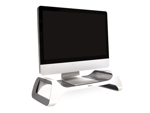Fellowes I-Spire Monitor Lift - pied