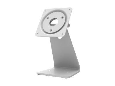 Compulocks 360 - VESA Counter Top Kiosk Mount - White - Stojan pro tablet - hliník - bílá