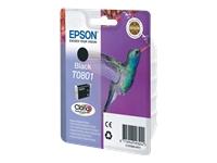 Epson Cartouches Jet d'encre d'origine C13T08014011