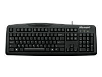 Microsoft Wired Keyboard 200 for Business