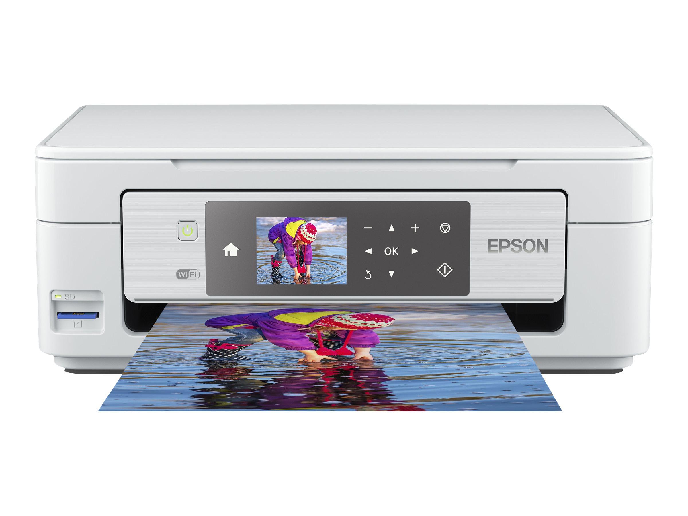 Imprimante multifonction epson xp e leclerc high tech