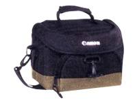 Canon Gadget Bag 100EG - Carrying bag for camera and lenses - for EOS 100, 1200, 5DS, 6D, 70, 700, 750, 760, 7D, 8000, Kiss X8i, Rebel T6i, Rebel T6s
