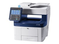 Xerox WorkCentre 3655I/S - Multifunction printer - B/W