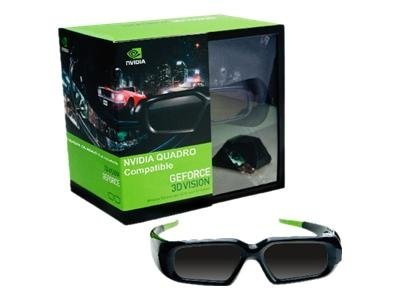NVIDIA 3D Vision for Quadro Glasses Only