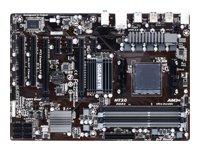Gigabyte GA-970A-DS3P - 1.0 - carte-mère - ATX - Socket AM3+ - AMD 970