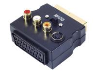 MCAD Câbles et connectiques/Cordons audio / vidéo 107210