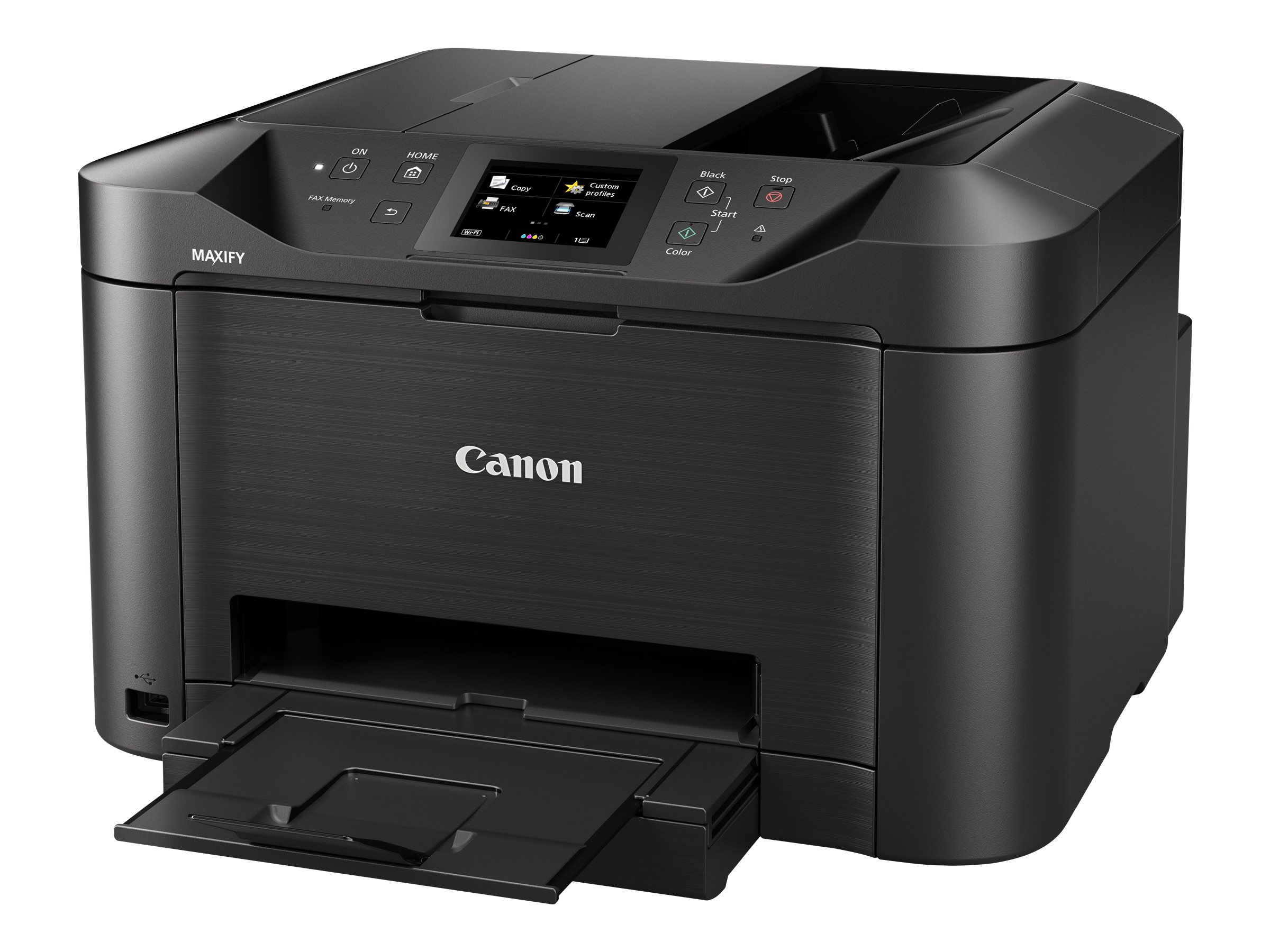 Canon MAXIFY MB5150 - imprimante multifonctions ( couleur )