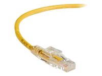 Black Box GigaBase 3 CAT5e 350-MHz Lockable Patch Cable (UTP)