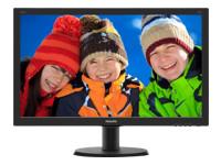 Philips Moniteurs LCD 240V5QDSB/00