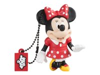 Silver Sanz Minnie Mouse