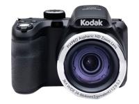 Kodak PIXPRO Astro Zoom AZ361 - Digital camera - compact - 16.15 MP - 720p - 36 x optical zoom - bla