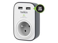 Belkin SurgeMaster - protection contre les surtensions