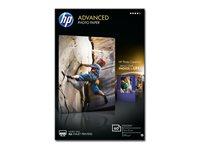 HP Advanced Glossy Photo Paper